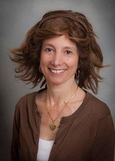 Dr. Leslie Ann Friedman Davis. Retrieved from LC website.