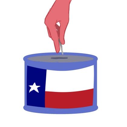 help texas