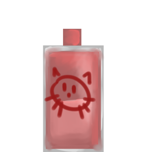 Cat perfume