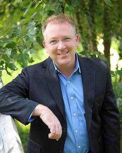 Congressional candidate Chaz Haywood. Photo retrieved from chazforcongress.com
