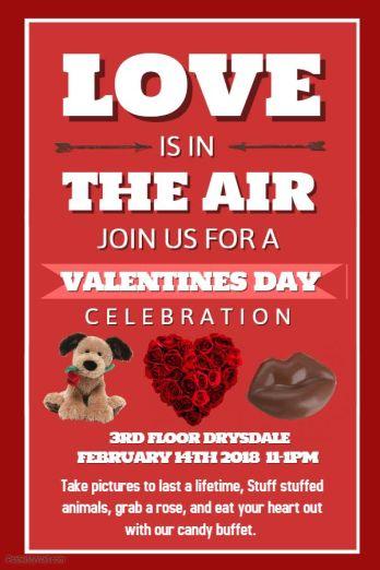 SAB Valentines Day
