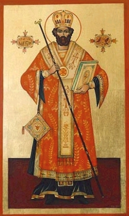 St. Valentine. Retrieved from catholic.org.