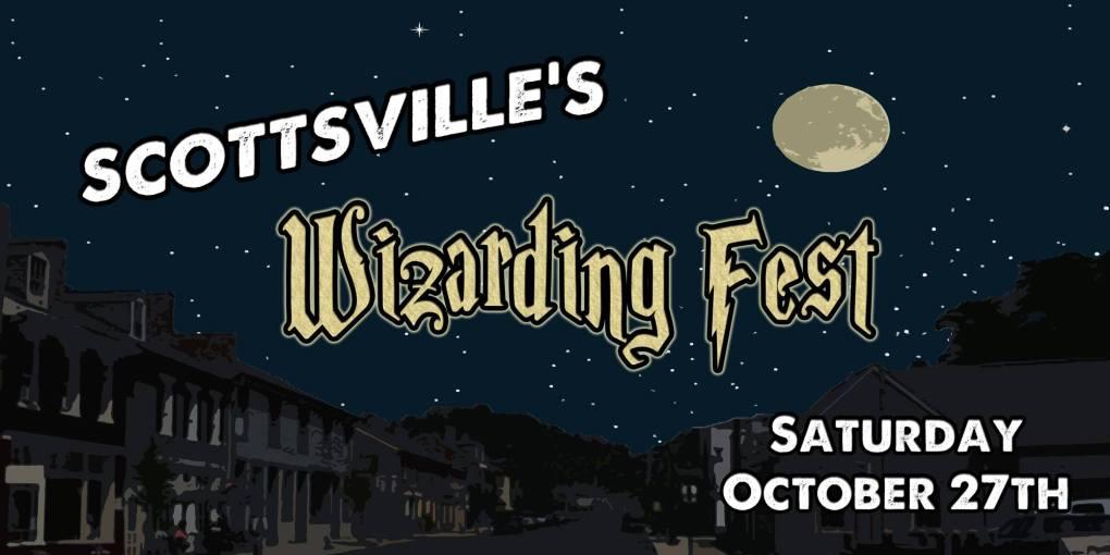 Scottsville's Wizarding Fest