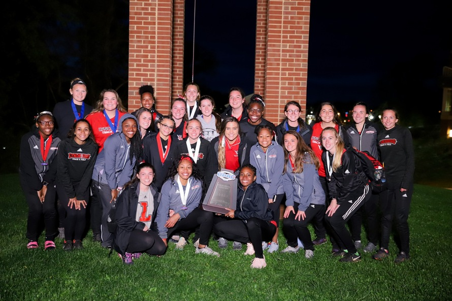 Women's Track and Field Wins Another ODAC Title | The Critograph