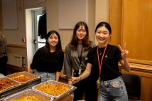 International Food Festival 2019